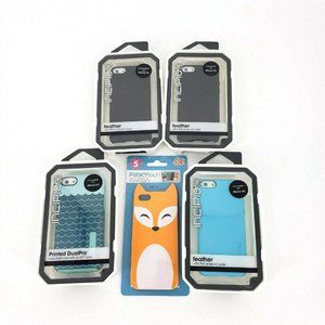 New Incipio Ultra Protective Case for iPhone 5c DC